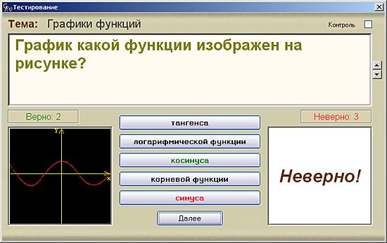 Графическое тестирование в Glance